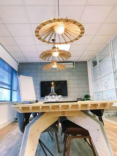 Project kantoor Fish on fire - Interieuradvies en styling door Little Deer!
