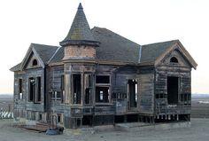 abandoned monterey california