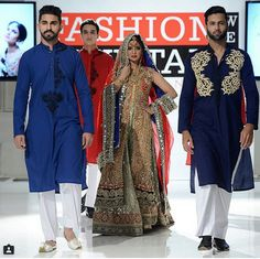 Pakistani Wedding Dresses Indian Fashion