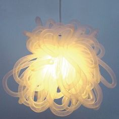 Kapow! Pendant by Innermost - master bedroom?