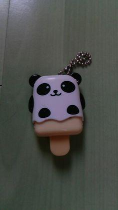 Błyszczyk panda