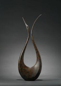 Just received new work by Simon Gudgeon! Lyrebird