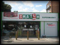 SMATCH