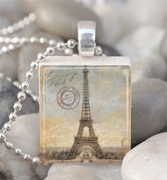 I bought this...love it...and now I'm totally hooked on scrabble tile pendants!