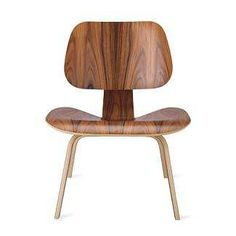 Eames_ Molded Plywood Lounge Chair, LCW  #plywood #chair #lounge #home #improvement #coffeetable  Found on www.coffeetable.com!