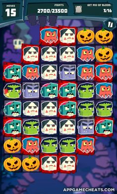 Nights with Horror Cubes Cheats & Hack for Lives & No Ads Unlock  #NightswithHorrorCubes #Puzzle #Strategy http://appgamecheats.com/nights-with-horror-cubes-cheats-hack/