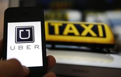 The popular taxi service, Uber, has decided to suspend their carpooling app UberPOP in France after facing pressures from French taxi drivers and the French government. Late last year, a ban was set on Uber in France starting January Uber Cab, Chauffeur De Taxi, Business Coach, Business News, Uber Business, Global Business, Business Travel, Business Design, Cab Driver