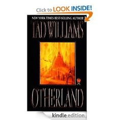 Otherland: City of Golden Shadow: City of Golden Shadow: 1