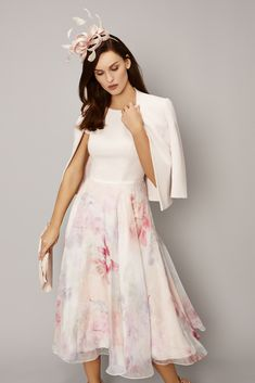 Coast Spring 2017 | Mother of the Bride outfit ideas from Coast's RSVP Collection