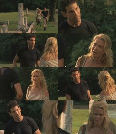 The Walking Dead- Andrea and Shane