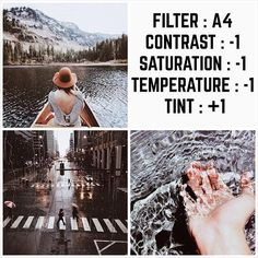 Agua meses frios