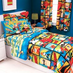 Superman Themed Bedroom 28 teen boy bedding sets with superheroes marvel themed | boys