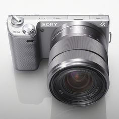 See everything new from the world of Sony USA—including electronics, PlayStation, movies, music and TV shows—plus find support for your Sony products. Sony Digital Camera, Sony Camera, Sony Design, Panning Shot, Camera Hacks, Cool Technology, Beautiful Textures, Photography Camera, Camera Accessories