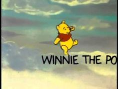 Disney's Winnie The Pooh Theme Song Sing-A-Long - YouTube