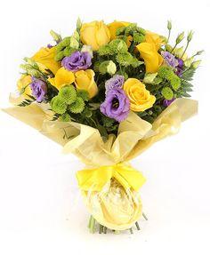 Culori exuberante Floral Wreath, Wreaths, Home Decor, Lush, Green, Decoration Home, Room Decor, Bouquet, Flower Band