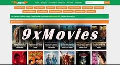 9xmovies Download: Movie piracy has become a major concern not just for the filmmakers but also for the government. Thousands of movie and software piracy Telugu Movies Online, Tamil Movies, All Hindi Movie, Pirate Websites, China Movie, Bollywood, Hd Movies Download, Free Films, Kannada Movies