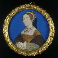 Hans Holbein the Younger Portrait of a Lady, perhaps Katherine Howard circa 1540 Anne Of Cleves, Anne Boleyn, Raymond Radiguet, Bodies, Katherine Howard, Hans Holbein The Younger, Wives Of Henry Viii, Royal Collection Trust, Credit Collection