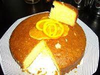 Hauswirtschaft!!: Torta all'arancia