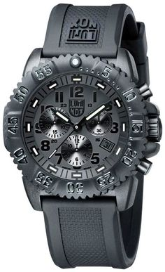 c04c111b1a7 Luminox Watch Sea Navy Seal Colormark 3080 Series Relogio Digital