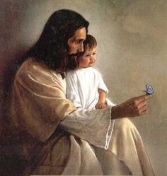 jesus   jesus_y_niño
