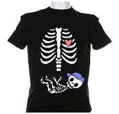 Halloween t-shirt!