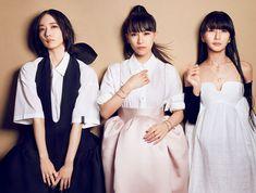 Perfume Jpop, Vogue Japan, Bridesmaid Dresses, Wedding Dresses, Dance Music, Womens Fashion, Photography, Collection, Fotografie