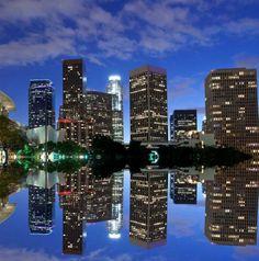 Vé Máy Bay Vietnamairline: Mua vé máy bay đi Los Angeles ngắm thành phố soi m...