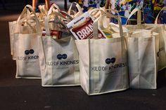 Kilo of kindness bags Paper Shopping Bag, Bags, Home Decor, Handbags, Decoration Home, Room Decor, Home Interior Design, Bag, Home Decoration