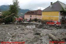 Bilder und Lagebericht aus St. Lorenzen und dem Bezirk Liezen gesamt