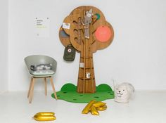 The Tree – play furniture for kids & Prototoype by ForCurly Kids Furniture, Architecture Design, Play, Fun, Inspiration, Furniture For Kids, Biblical Inspiration, Architecture Layout, Inspirational