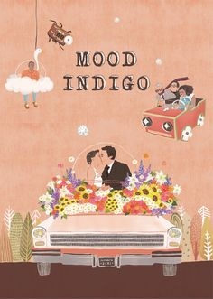 Mood Indigo (Michel Gondry) | Poster