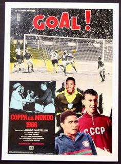 Goal! Coppa del Mondo 1966 (2)