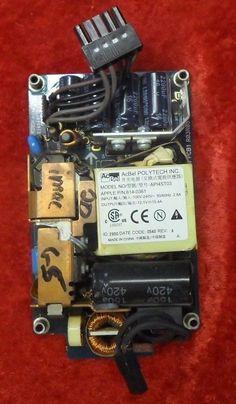 "Apple iMac G5 17""/20"" Power Supply 614-0361 - AcBel AP14ST03!!!"