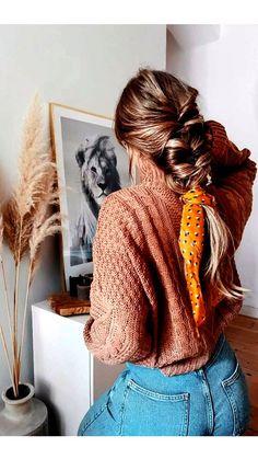 hairstyles casual - hairstyles casual - hairstyles casual easy - hairstyles casual simple - hairstyles casual for school - hairstyles casual medium - hairstyles casual long - hairstyles casual updo Casual Hairstyles For Long Hair, Quick Braided Hairstyles, Curly Hairstyles, Long Hair Styles, Wavy Medium Hairstyles, Hair Styles Summer, Hairstyles With Scarves, Casual Updos For Medium Hair, Casual Hair Up