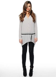 BB Dakota Tunic $80  email us at Chaboutique@gmail.com or call us 314-993-8080