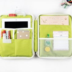 Learn more about the Better Together iPad Pouch!