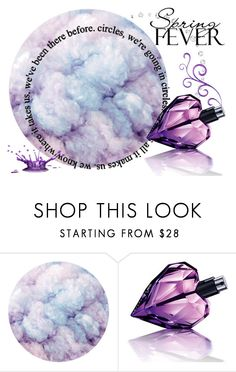 """Perfume for Spring"" by mspoisonivey ❤ liked on Polyvore featuring beauty and Diesel"