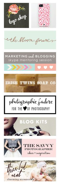 Blog Sidebar | Layout | Deluxemodern {ad space available}.