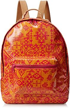Pendleton Men's Coated Canvas Backpack, Coral, One Size Pendleton http://www.amazon.com/dp/B00N96M0GY/ref=cm_sw_r_pi_dp_S4jfwb04FZQGC