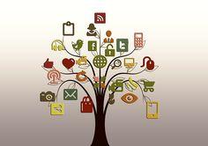 5 datos curiosos de tus #RedesSociales favoritas #SocialMedia http://www.pontesal.com/seo-google-apuesta-por-el-diseno-responsive.html