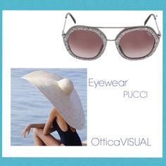 Ehi! Eyewear:Emilio Pucci
