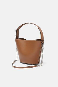 ZARA - WOMAN - MIDI SHOPPER WITH BUCKLE Zara Women, Handbags, Vogue, Michael d90dd639be