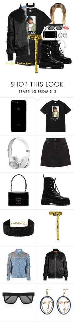 """Blackstreet Ft. Dr Dre - No Diggity"" by icanthandlethis ❤ liked on Polyvore featuring Dolce&Gabbana, Altuzarra, Amrita Singh, Off-White, Topshop, Balenciaga, Victoria Beckham and MANGO"