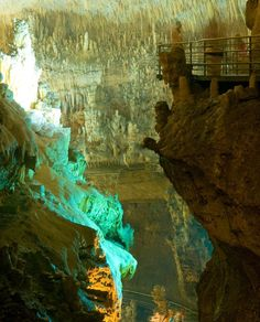 Jeskyně Jeita