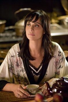 Catherine Bell: The Good Witch's Garden photos Laura Lee, The Good Witch's Garden, Hallmark Good Witch, Katherine Bell, The Good Witch Series, Tv Show Casting, Witch Fashion, Good Looking Women, Thing 1