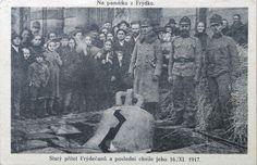 Výsledek obrázku pro bazilika minor frýdek zvon