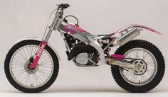 TY 250 Z 1992 -96 Motos Trial, Trial Bike, Classic Bikes, Trials, Cars And Motorcycles, Motorbikes, Offroad, Yamaha, Barrel
