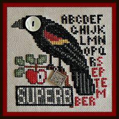 Hinzeit - Birds Eye - Superb September – Stoney Creek Online Store