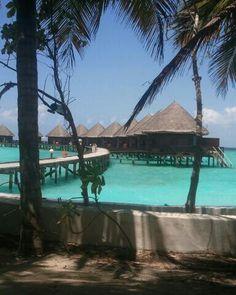Thulagiri Malediven mein bester urlaub