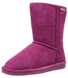 BEARPAW Emma Short Boot